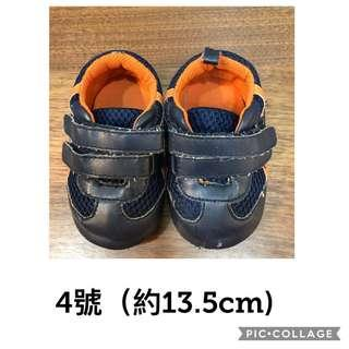 男嬰學步鞋