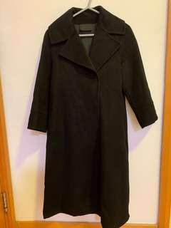 Giordano Ladies 黑色外套