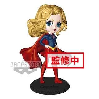 Super girl qposket