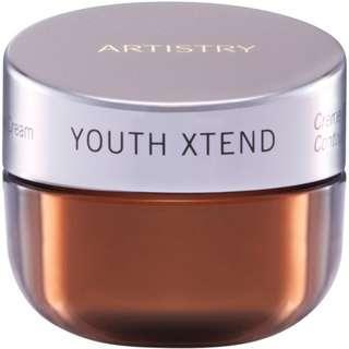 Amway 15ml ARTISTRY YOUTH XTEND Enriching Eye Cream (15ml)