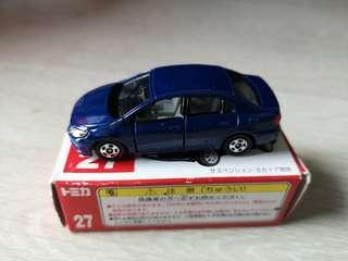 🚚 Toyota Corolla Axio