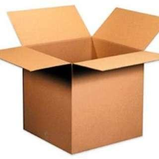 CHEAP Selling Used Cartons