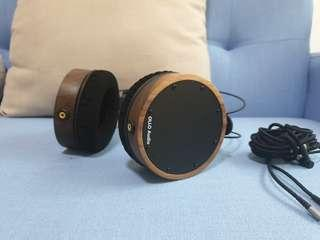 🚚 OLLO Audio HPS S4R Recording Headphones