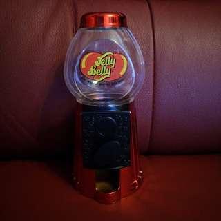 Jelly Beans迷你紅色扭糖機