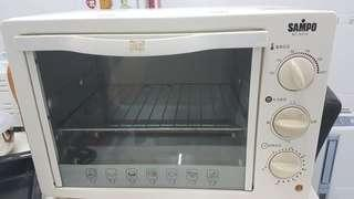 SAMPO  18L大烤箱