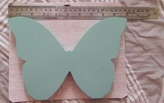 Hanging decór (butterfly) #APR10