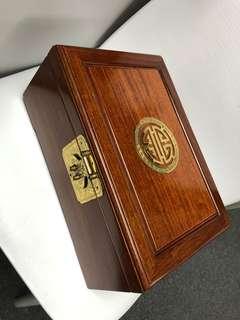 酸枝手飾盒