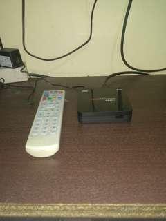 android tv box zte B860