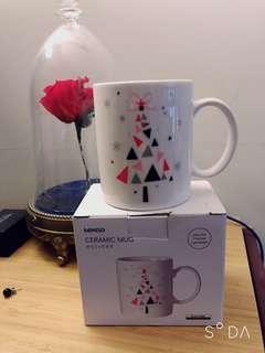 🚚 聖誕樹🎄馬克杯