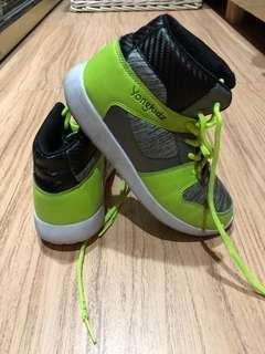 shoes sport yongki kidz