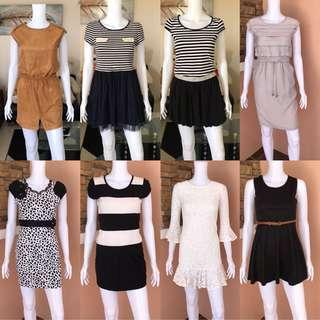 Dress Bundle Small