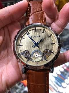 Authentic Fossil Men Watch