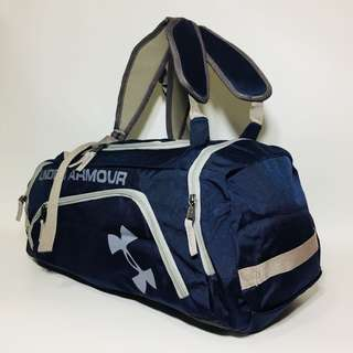 c1923a5b40e Under Armour Storm Contain Duffel Backpack
