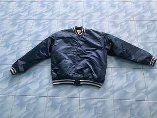 Vintage Baseball Jacket made in USA