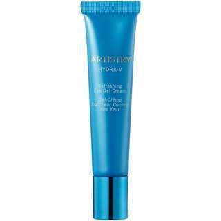 Amway 15ml ARTISTRY HYDRA-V Refreshing Eye Gel Cream (15ml)