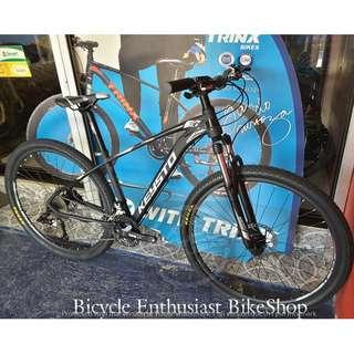 2019 Keysto Conquest 29 Mountain Bike MTB 10spd Ltwoo Components Bicycle Powered By Trinx Philippines San Mateo Rizal Ampid 1, Bikeshop Authorized Dealer Cheap Trusted Carousell