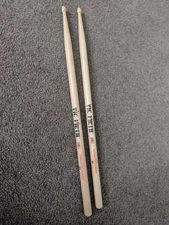 Vic furth American classic 5a drumsticks