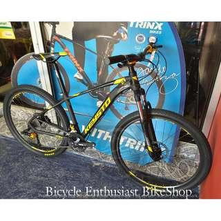 2019 Keysto Conquest 27.5 Mountain Bike MTB 10spd Ltwoo Components Bicycle Powered By Trinx Philippines San Mateo Rizal Ampid 1, Bikeshop Authorized Dealer Cheap Trusted Carousell