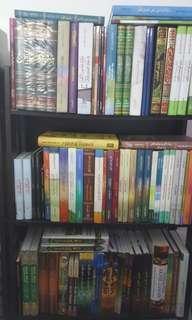 Arabic/ Malay Religious Book