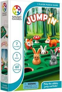 REDUCE SCREEN TIME! SmartGames - Jumpin'
