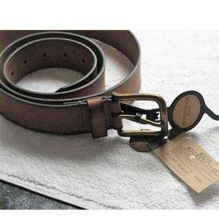 Brown Belt XXL