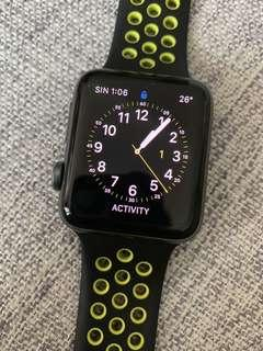 🚚 Apple Watch Nike Series 2 - 42mm