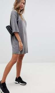 Oversized T-shirt Dress 6 - RRP $40