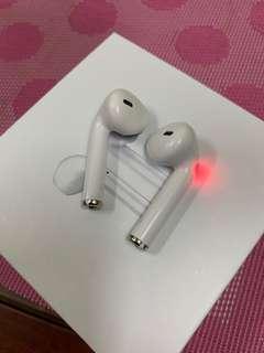 [LIKE NEW] ORIGINAL HOCO Bluetooth EarPods