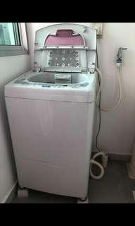 🚚 Washing Machine Toshiba 7.5kg