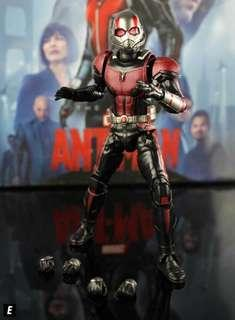 🚚 VERY RARE & HOT! *In Stock SALE* Bandai Tamashii Japan Marvel Ant-Man and The Wasp S.H.Figuarts SHF Ant-Man Figure (Japan Version)!