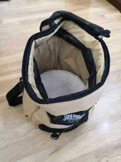 Cat carry basket