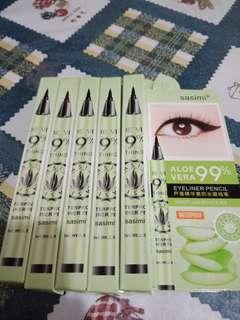 Eyeliner pencil aloe vera 99% waterproof