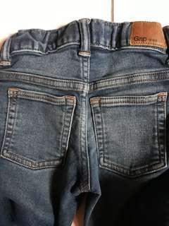 Baby GAP Jeans Original