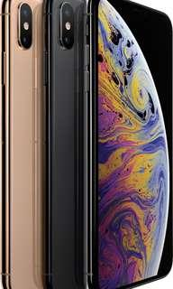 Best prices for new/used/refurbished iPhone XS Max/XS/X