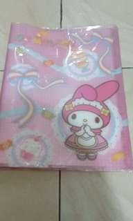 Binder my melody
