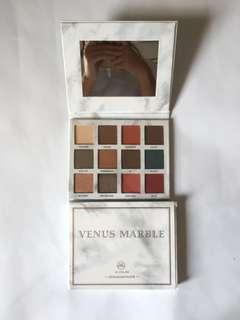 Venus Marble 12 Eyeshadows