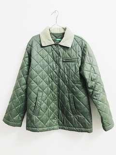 United Colors Of Benetton Jacket #APR10