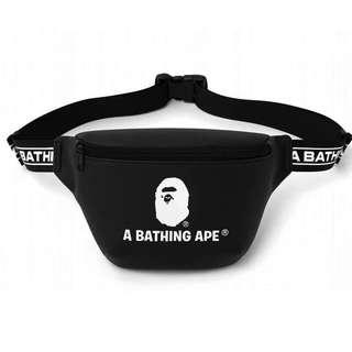 [In Stock] Japanese Magazine - A Bathing Ape Waist Pouch