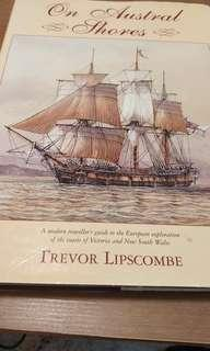 🚚 On Austral Shores by Trevor Lipscomrbe (English)
