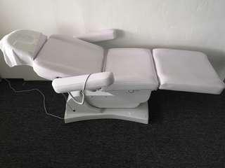 🚚 Beauty bed electronics system bed