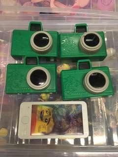 Camera Ninjago