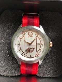 TVB 46 週年紀念手錶