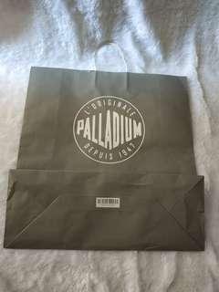 Paper Bag Palladium