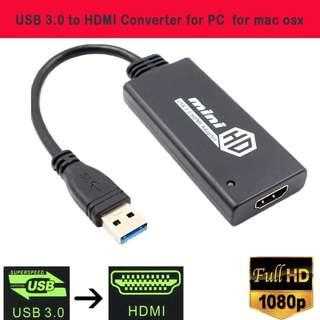 🚚 USB3.0 to HDMI Video Adapter