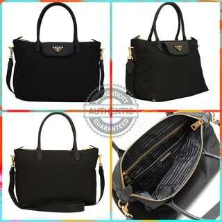 5683f125f540 prada bag nylon tessuto | Luxury | Carousell Singapore