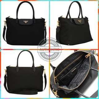 8db841bf9913 prada bag nylon tessuto | Luxury | Carousell Singapore