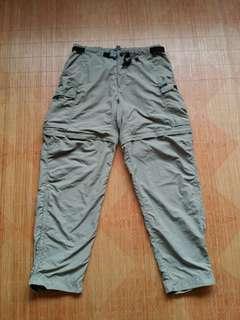 REI Hiking pants convertible size 32 ( womens )