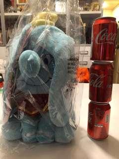 [包順豐站自取]Dumbo小飛象大公仔禮物包裝