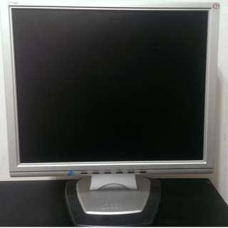 奇美 - CMV CT-730D- 17吋 電腦螢幕