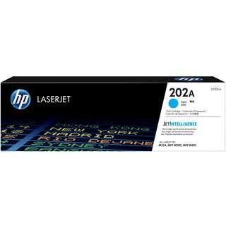 HP (GP) #202A CF501A (BK) TONER